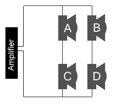 Showthread also 12 Ohm Speaker Wiring Diagrams besides Series Parallel Speaker Wiring Diagram further Wiring Diagram For Home Theater further Audiobahn Sub Installation Diagram. on parallel subwoofer wiring diagrams